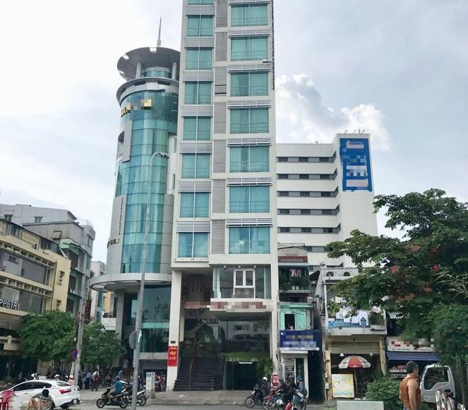Rao bán biệt thự, khách sạn giá trăm tỷ đồng ở TPHCM ảnh 2