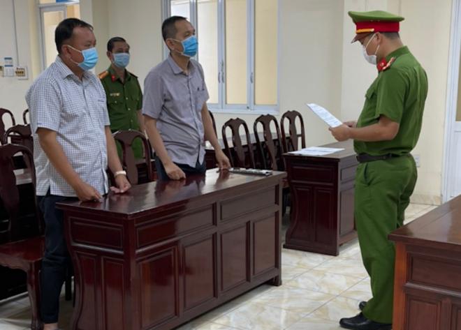 Khởi tố hai anh em chủ 3 nhà thuốc lớn nhất Đồng Nai vì trốn thuế ảnh 1
