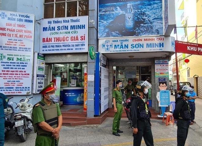 Khởi tố hai anh em chủ 3 nhà thuốc lớn nhất Đồng Nai vì trốn thuế ảnh 2