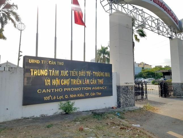 Sai phạm tài chính, Giám đốc Sở VH-TT&DL Cần Thơ bị kỷ luật ảnh 1