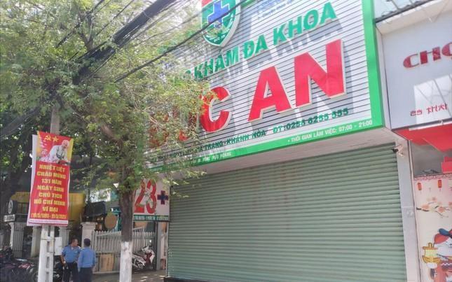 Khánh Hòa: 'Đất vàng' Nha Trang giao doanh nghiệp bị biến tướng, cho thuê tùm lum ảnh 1