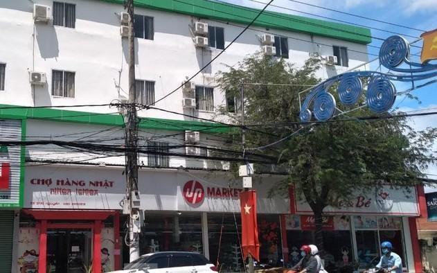Khánh Hòa: 'Đất vàng' Nha Trang giao doanh nghiệp bị biến tướng, cho thuê tùm lum ảnh 2