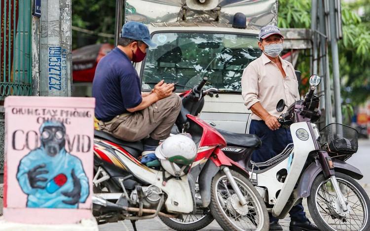 Cách phòng, chống dịch trên các bốt điện ở Hà Nội ảnh 7