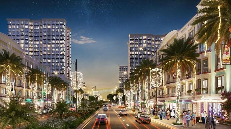 Đọ sức hút của 4 phân khu đầu tiên tại đại đô thị Sun Grand Boulevard Sầm Sơn ảnh 3