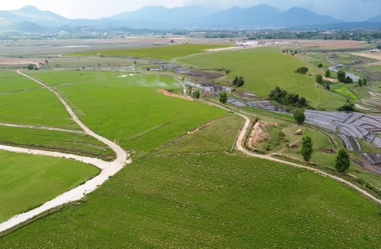"""Siêu dự án trang trại của Vinamilk tại Lào sẽ """"cho sữa"""" vào đầu năm 2022 ảnh 2"""