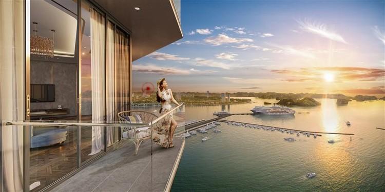 Ai là chủ nhân của 1.000 căn hộ Sun Marina Town ảnh 2