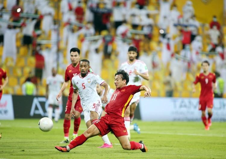 Đạt thành tích xuất sắc tại vòng loại World Cup 2022, Tập đoàn Hưng Thịnh thưởng 2 tỷ đồng cho đội tuyển Việt Nam ảnh 2