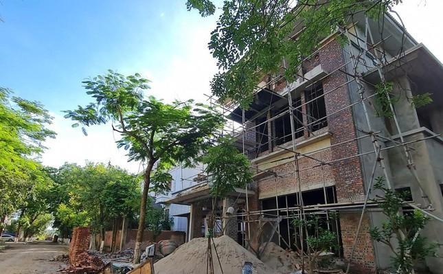 Hà Nội: Dự án du lịch biến thành khu biệt thự để bán ảnh 12