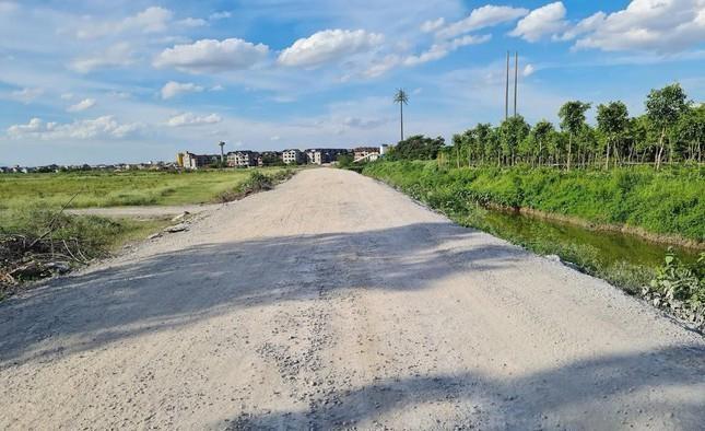 Hà Nội: Dự án du lịch biến thành khu biệt thự để bán ảnh 15