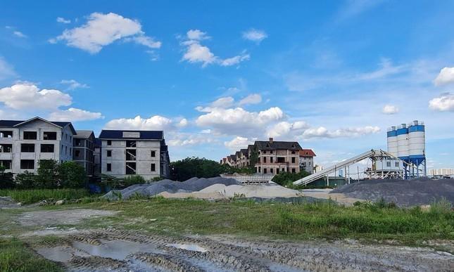 Hà Nội: Dự án du lịch biến thành khu biệt thự để bán ảnh 16