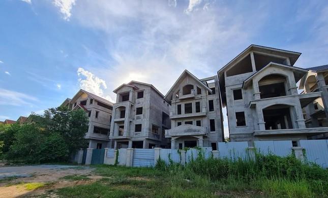 Hà Nội: Dự án du lịch biến thành khu biệt thự để bán ảnh 17