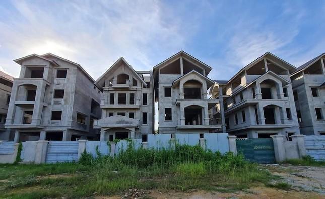 Hà Nội: Dự án du lịch biến thành khu biệt thự để bán ảnh 19
