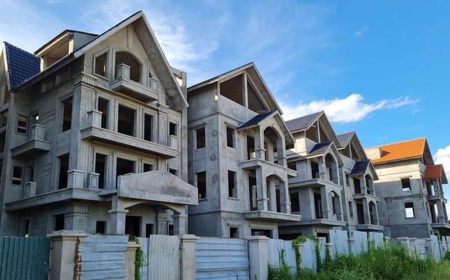 Hà Nội: Dự án du lịch biến thành khu biệt thự để bán ảnh 2