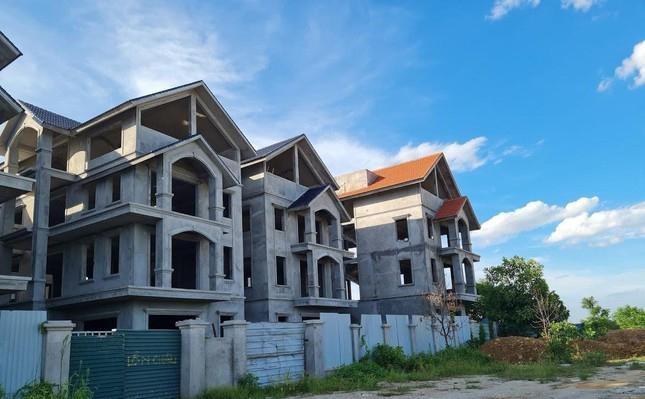 Hà Nội: Dự án du lịch biến thành khu biệt thự để bán ảnh 21