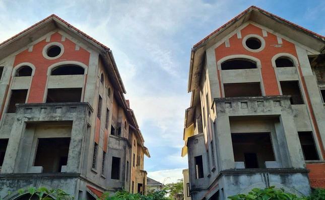 Hà Nội: Dự án du lịch biến thành khu biệt thự để bán ảnh 22