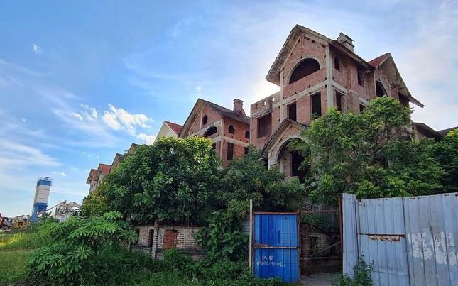 Hà Nội: Dự án du lịch biến thành khu biệt thự để bán ảnh 3