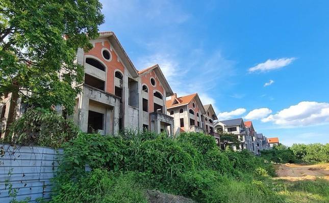 Hà Nội: Dự án du lịch biến thành khu biệt thự để bán ảnh 5