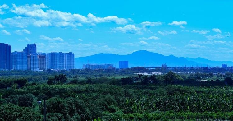 Đường phố Hà Nội thông thoáng, chỉ số về không khí tốt ảnh 10