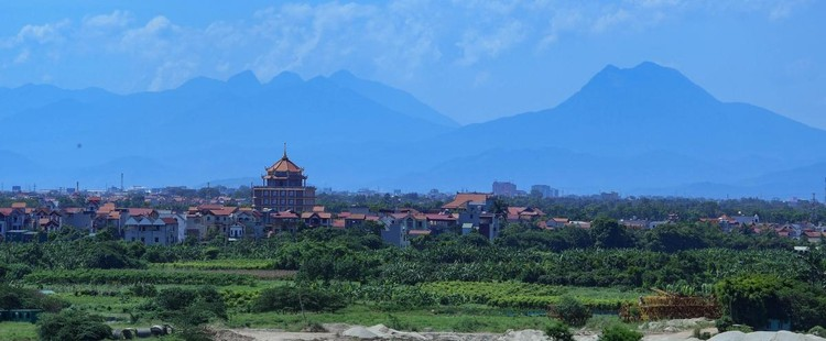 Đường phố Hà Nội thông thoáng, chỉ số về không khí tốt ảnh 11