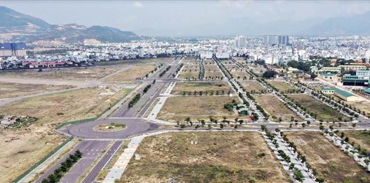 Sai phạm tại dự án BT Sân bay Nha Trang: Công trình chưa nhận, đất đã giao cho doanh nghiệp xẻ bán ảnh 1