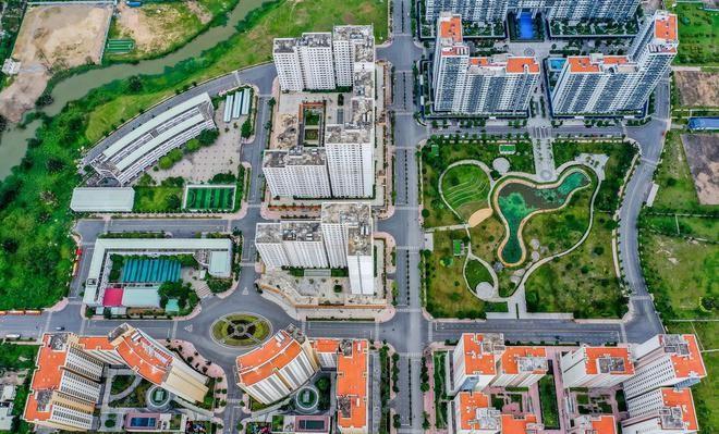 TP.HCM phân bổ lại hơn 3.400 căn hộ, nền đất để phục vụ tái định cư ảnh 1