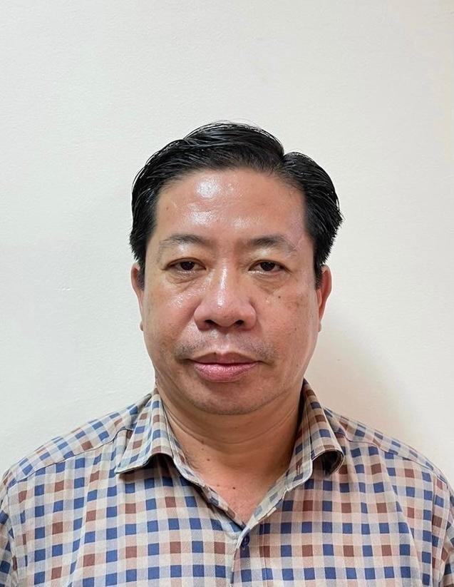 Khởi tố, bắt tạm giam 6 bị can là lãnh đạo và nguyên lãnh đạo tỉnh Bình Dương ảnh 1