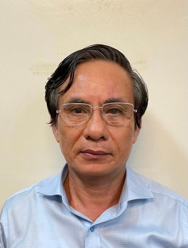 Khởi tố, bắt tạm giam 6 bị can là lãnh đạo và nguyên lãnh đạo tỉnh Bình Dương ảnh 2