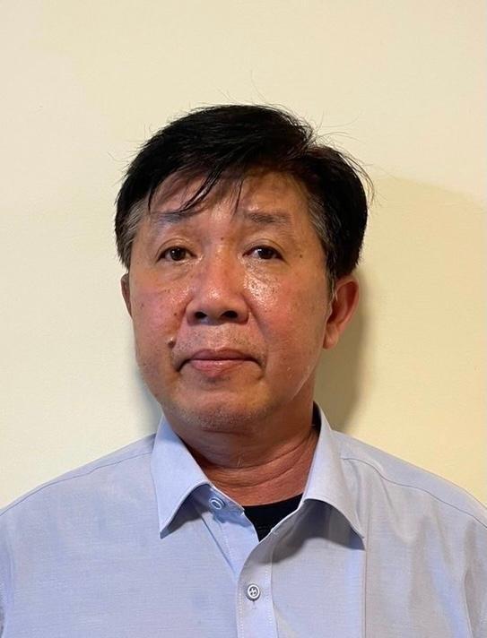 Khởi tố, bắt tạm giam 6 bị can là lãnh đạo và nguyên lãnh đạo tỉnh Bình Dương ảnh 3