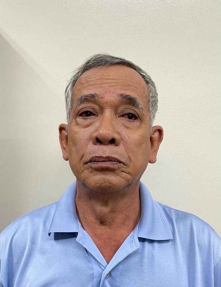 Khởi tố, bắt tạm giam 6 bị can là lãnh đạo và nguyên lãnh đạo tỉnh Bình Dương ảnh 4