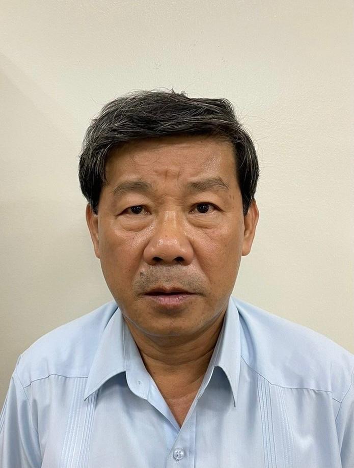 Khởi tố, bắt tạm giam 6 bị can là lãnh đạo và nguyên lãnh đạo tỉnh Bình Dương ảnh 5