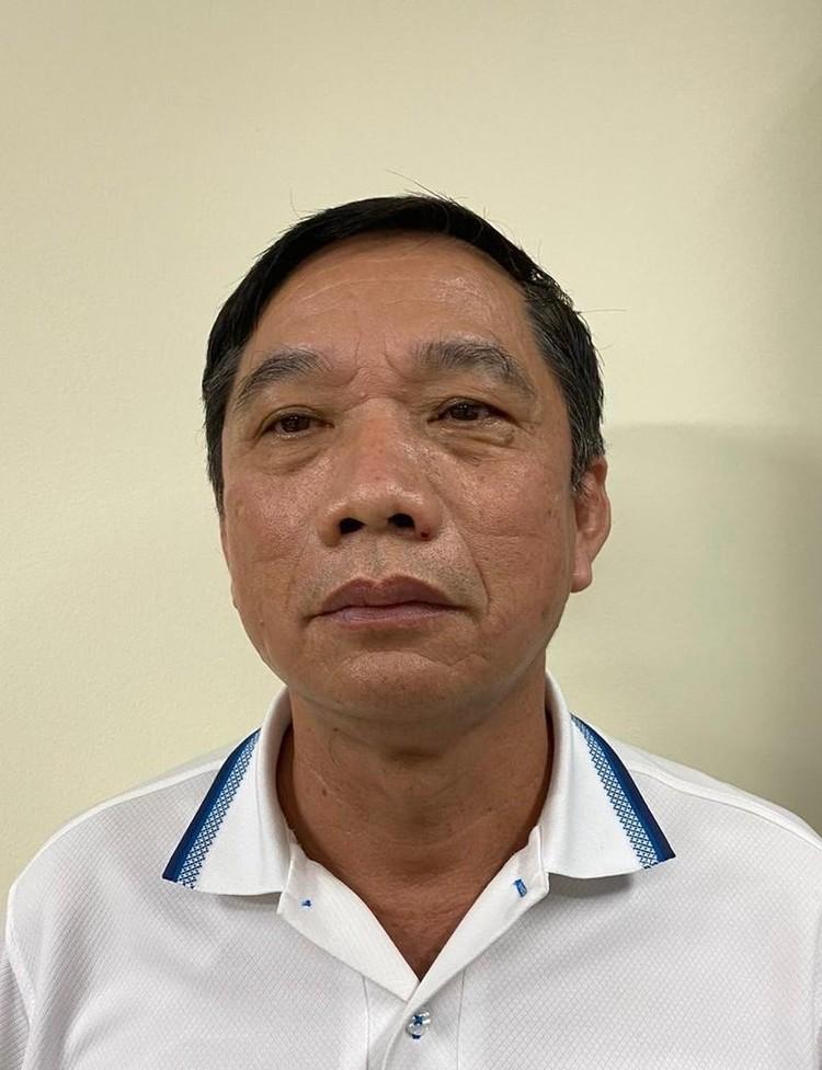 Khởi tố, bắt tạm giam 6 bị can là lãnh đạo và nguyên lãnh đạo tỉnh Bình Dương ảnh 6