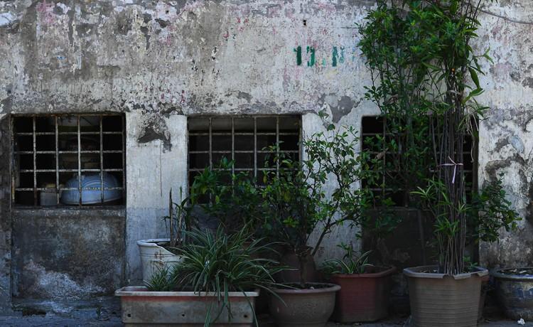 """Nhà biến thành """"hầm"""" ẩm thấp, dột nát tại chung cư tập thể cũ Hà Nội ảnh 5"""