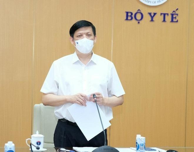 Dự kiến tháng 7 sẽ có 8 triệu liều vắc xin Covid-19 về Việt Nam ảnh 1