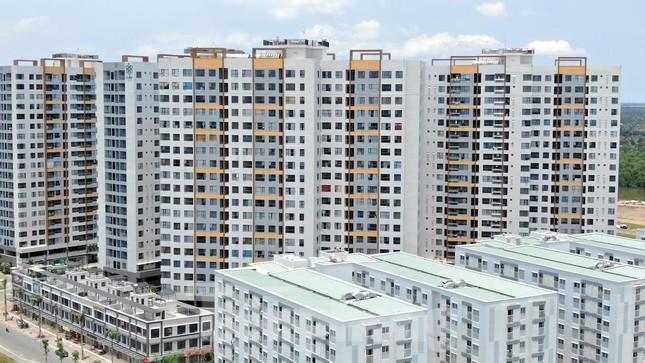 TPHCM: Cơ quan công an kiểm tra hoạt động hành nghề của các đơn vị quản lý chung cư ảnh 1