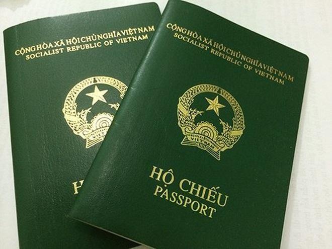 Bộ Công an: Mẫu hộ chiếu gắn chíp điện tử, chống nguy cơ làm giả ảnh 1