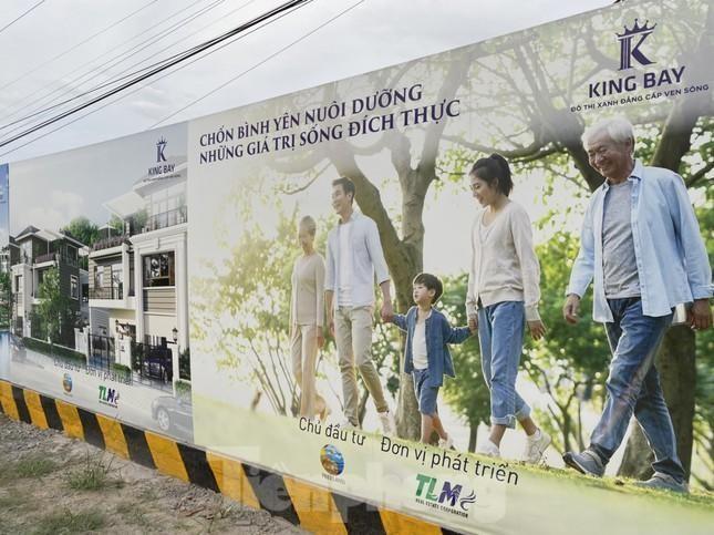 Đồng Nai huỷ văn bản cho phép chủ đầu tư King Bay bán nhà hình thành trong tương lai ảnh 3