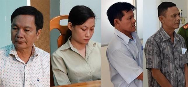 Truy tố loạt cựu lãnh đạo ngành thuế và đất đai TP Phan Thiết ảnh 1