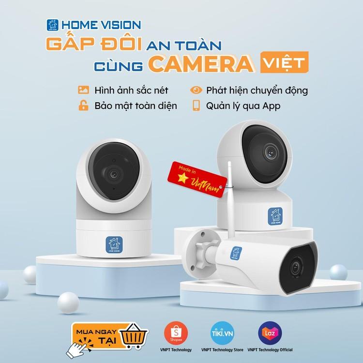 Xu hướng lựa chọn giải pháp an ninh Made in Vietnam ảnh 1