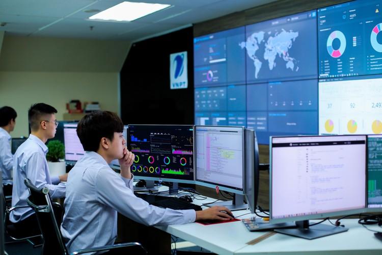 VNPT: Tập đoàn công nghệ Việt Nam đạt nhiều giải thưởng nhất tại Stevie Awards Asia - Pacific ảnh 1