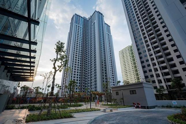 Hà Nội: Thanh tra Bộ Xây dựng chỉ loạt sai phạm tại chung cư Gold Mark City ảnh 2