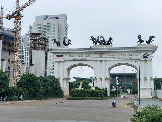 Hà Nội xin ý kiến chuyển nhượng dự án thành phần 'siêu' đô thị Ciputra hơn 2 tỷ USD ảnh 1