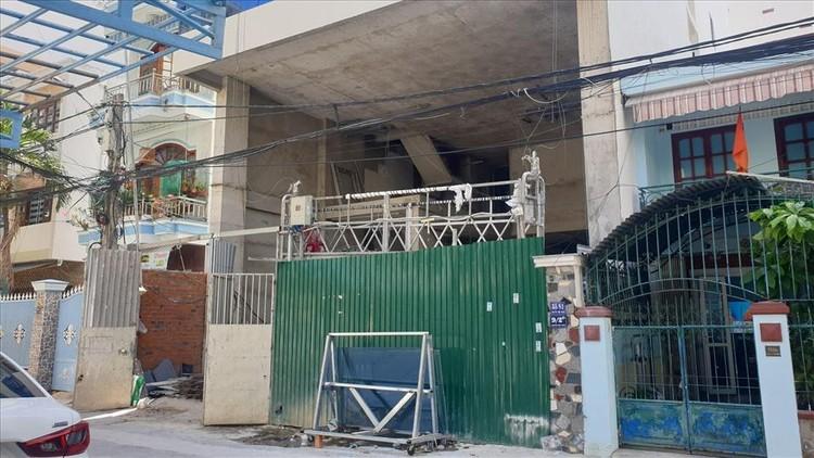 Công trình 6 tầng, xây 11 tầng giữa trung tâm TP. Nha Trang ảnh 2