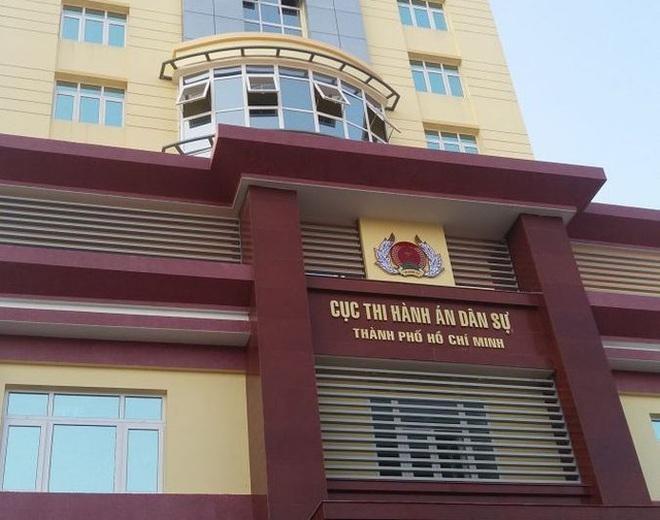 """Cục Thi hành án dân sự TP.HCM """"dính"""" loạt vi phạm trong đấu giá tài sản ảnh 1"""