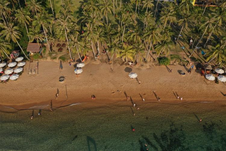 Nghỉ dưỡng phong cách nhiệt đới: Dư địa lớn cho địa ốc Phú Quốc ảnh 2