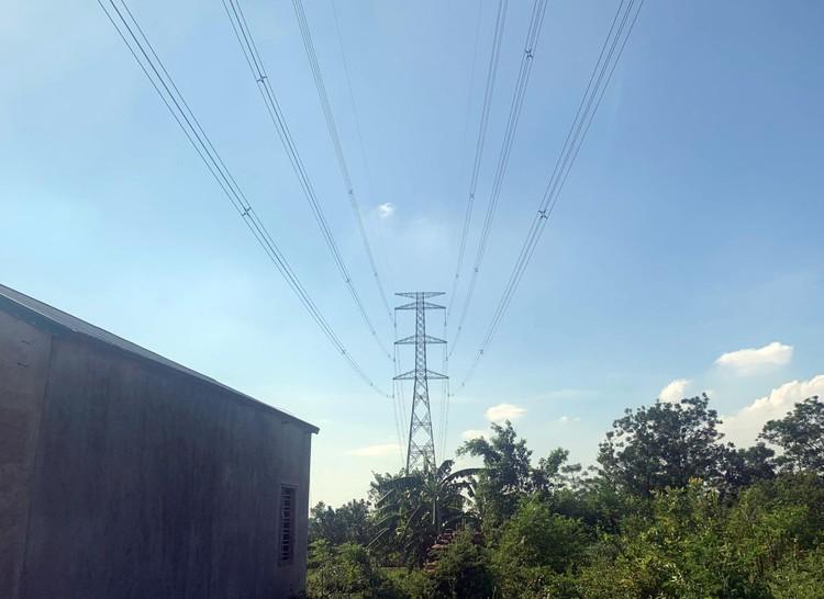 Chậm tiến độ đường dây 500kV Tây Hà Nội – Thường Tín: Năm 2022, Hà Nội có nguy cơ thiếu điện ảnh 2