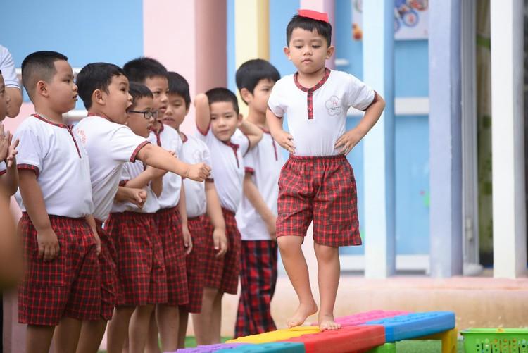 Chăm chút cho dinh dưỡng học đường để thay đổi tầm vóc học sinh Việt Nam ảnh 3