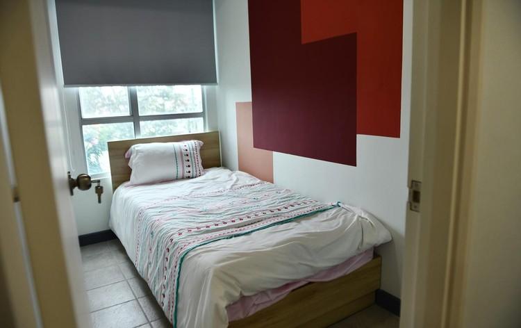 Trưng dụng căn hộ mẫu ở Thuận Kiều Plaza làm nơi nghỉ ngơi cho bác sĩ ảnh 6