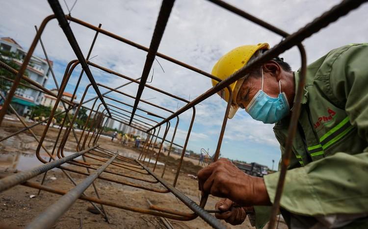 TP.HCM gấp rút xây mới 2 bệnh viện dã chiến với 5.800 giường ảnh 4