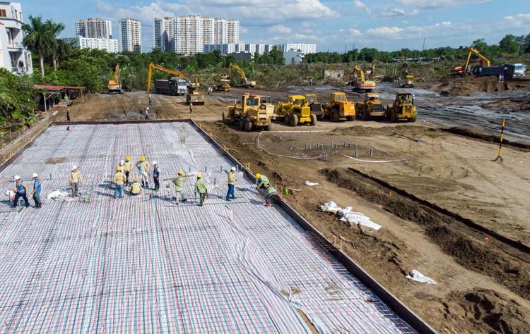 TP.HCM gấp rút xây mới 2 bệnh viện dã chiến với 5.800 giường ảnh 5