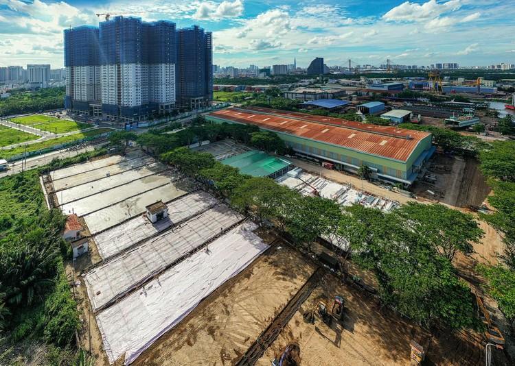 TP.HCM gấp rút xây mới 2 bệnh viện dã chiến với 5.800 giường ảnh 7